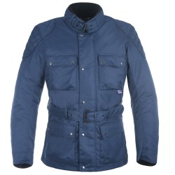 Oxford Churchill Jacket - Blue